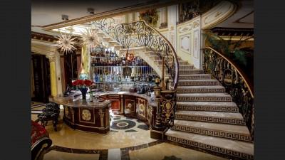 Лестница 6