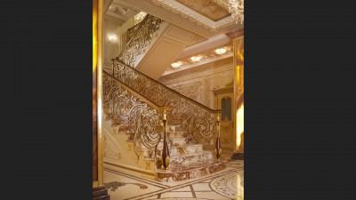 Лестница 7